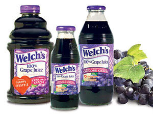 Welches Grape Juice